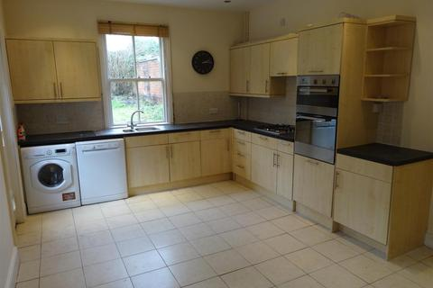 3 bedroom end of terrace house to rent - Kingston Street, Derby
