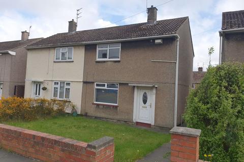 2 bedroom semi-detached house to rent - Geddes Road, Sunderland