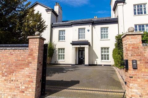 5 bedroom townhouse for sale - Villa Road, Nottingham
