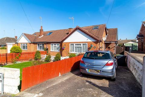 5 bedroom semi-detached bungalow for sale - Cranston Avenue, Arnold, Nottingham