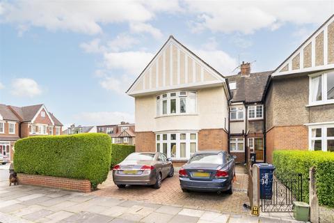 2 bedroom flat for sale - Ascott Avenue, Ealing, London
