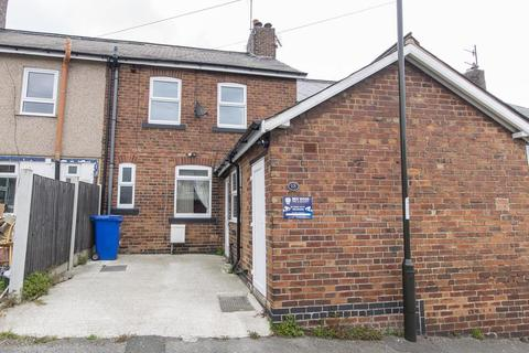 3 bedroom terraced house for sale - Traffic Terrace, Barrow Hill, Chesterfield
