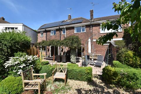 4 bedroom semi-detached house for sale - Little Casterton Road, Stamford