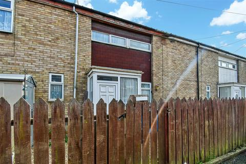 3 bedroom terraced house for sale - Sandford Close, Hull