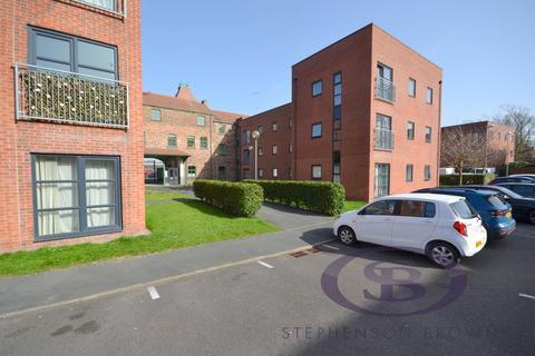 2 bedroom flat for sale - Hartley Court, Stoke-On-Trent