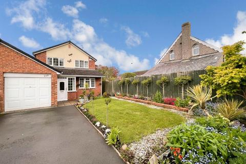 3 bedroom link detached house for sale - Woodway Lane, Coventry