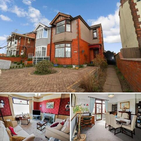 4 bedroom semi-detached house for sale - Binley Road, Coventry