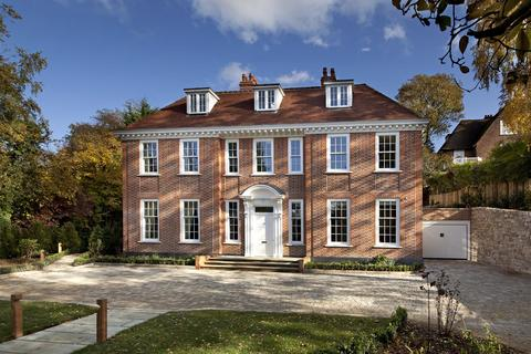 7 bedroom detached house for sale - Mansfield House, Wildwood Road, NW11