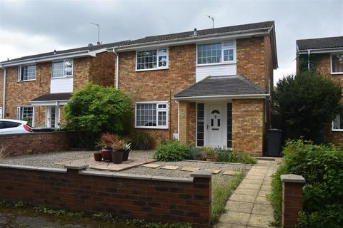 3 bedroom detached house for sale - Townsend Close, Cranfield, Bedford