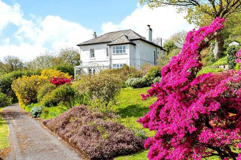 5 bedroom detached house for sale - Lustleigh