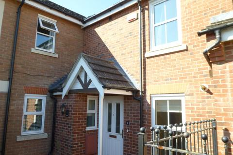 3 bedroom terraced house to rent - Christ Church Close, Stamford, Lincolnshire