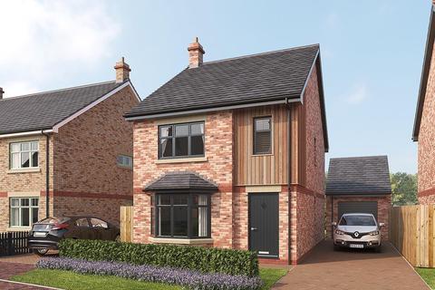 3 bedroom detached house for sale - The Wychwood, Park Lane, Cottingham