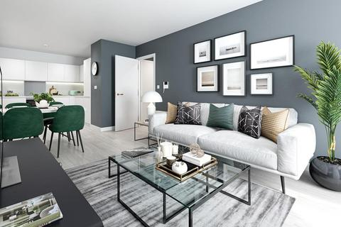 1 bedroom apartment for sale - Plot 73, Raine House at New Market Place, Pilgrims Way, East Ham, LONDON E6