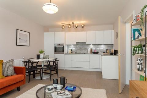 1 bedroom apartment for sale - Plot 48, Raine House at New Market Place, Pilgrims Way, East Ham, LONDON E6