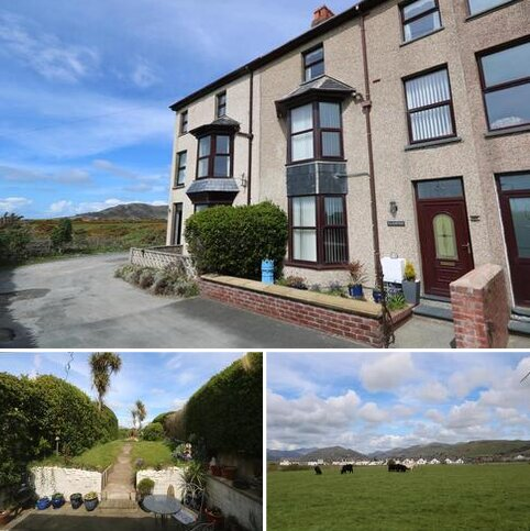 7 bedroom terraced house for sale - Glenydd, Maes Newydd, Tywyn LL36 0AN