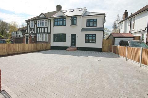 5 bedroom semi-detached house for sale - Cambridge Avenue, New Malden