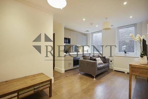 1 bedroom apartment to rent - Charles Apartments, Convent Garden, WC2R