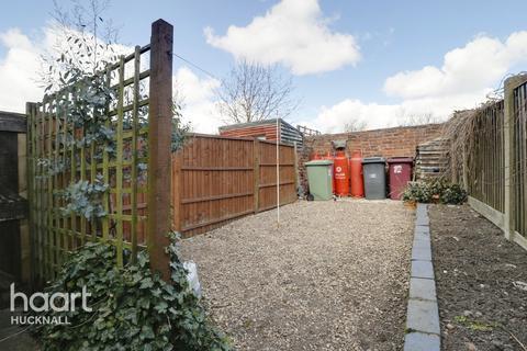 2 bedroom terraced house for sale - Hilcote Lane, Alfreton