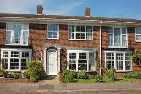 3 bedroom terraced house for sale - Little Green, Alverstoke, Gosport, Hampshire, PO12