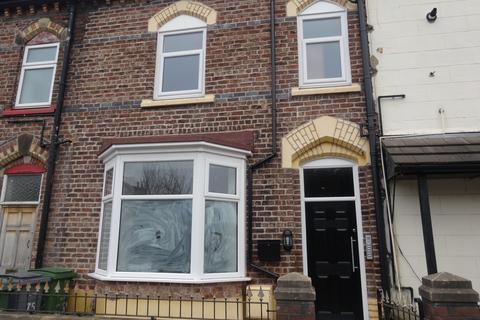 4 bedroom block of apartments for sale - Grove Road, Birkenhead, Merseyside, CH42 3XT