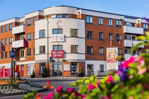 1 bedroom flat for sale - Oscar Lodge, Aylesbury