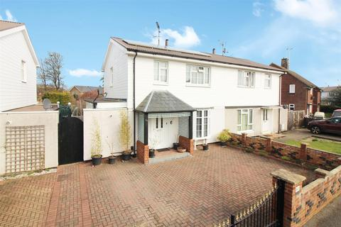 4 bedroom semi-detached house for sale - Russell Avenue, Aylesbury