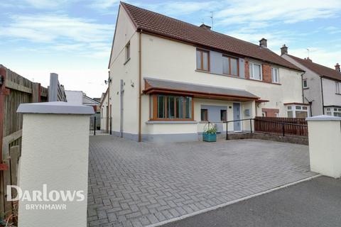 3 bedroom semi-detached house for sale - Waen Fawr, Nantyglo