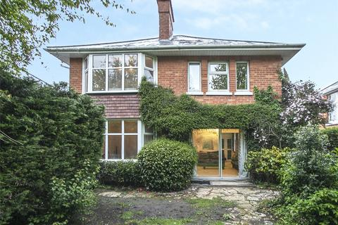 4 bedroom detached house for sale - Iddesleigh Road, Bournemouth, BH3