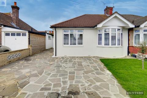 2 bedroom semi-detached house for sale - Tolworth Gardens, Chadwell Heath, RM6