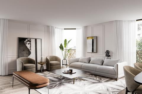 1 bedroom apartment for sale - Great Portland Street, Marylebone, W1W