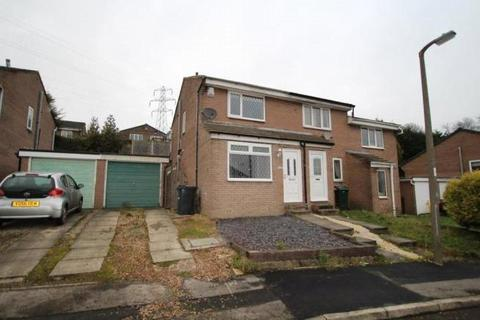 2 bedroom semi-detached house to rent - Lichfield Mount, Bradford