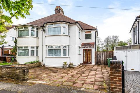 3 bedroom semi-detached house for sale - Allerford Road, Catford