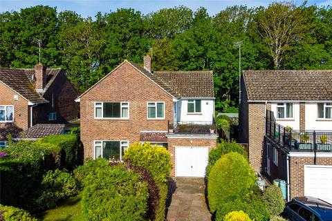3 bedroom detached house for sale - Aldsworth Avenue, Goring-By-Sea, West Sussex, BN12
