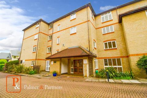 1 bedroom retirement property for sale - The Dell, Colchester, Colchester CO1