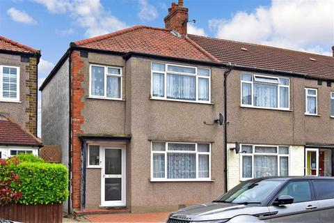3 bedroom end of terrace house for sale - Vale Road, Mitcham, Surrey