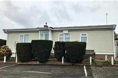 2 bedroom park home for sale - Western Avenue, Newport Park, Exeter
