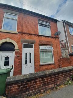 2 bedroom terraced house to rent - George Street, DE55