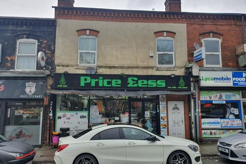 Shop to rent - Green Lane, Bordesley Green, Birmingham B9