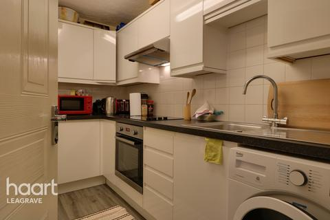 1 bedroom apartment for sale - Simpson Close, Luton