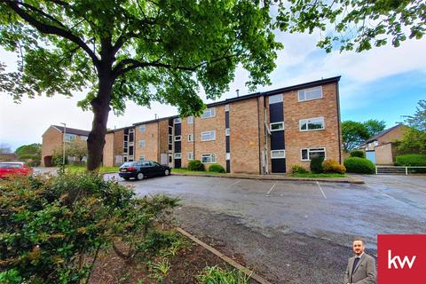 2 bedroom apartment for sale - Hotoft Road, Leicester, Leicestershire, LE5