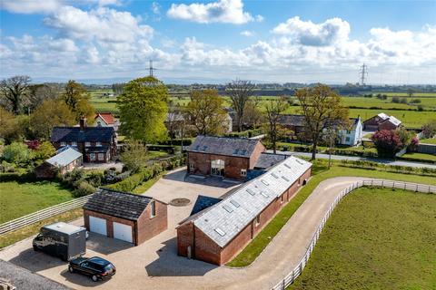 5 bedroom barn conversion for sale - Thistleton Road, Thistleton, Preston