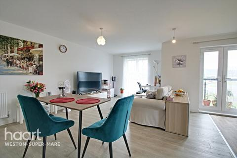 2 bedroom apartment for sale - Airoh End, Weston-super-Mare