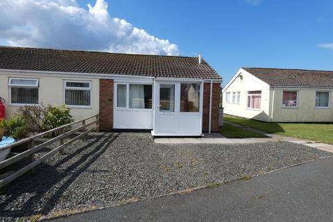3 bedroom bungalow for sale - 30 Glan Y Mor, Fairbourne LL38 2BX