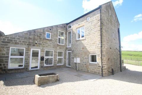 5 bedroom barn conversion to rent - LOW FOLD BARN, KEE LANE, DACRE BANKS, HG3 4EF