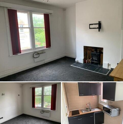Studio to rent - SANDOWN ROAD, STONEYGATE, LEICESTER, LE2