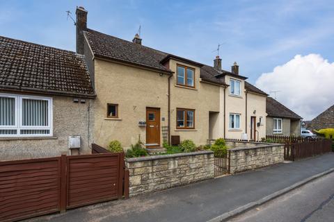 3 bedroom terraced house for sale - The Wynd, Dunshalt, KY14