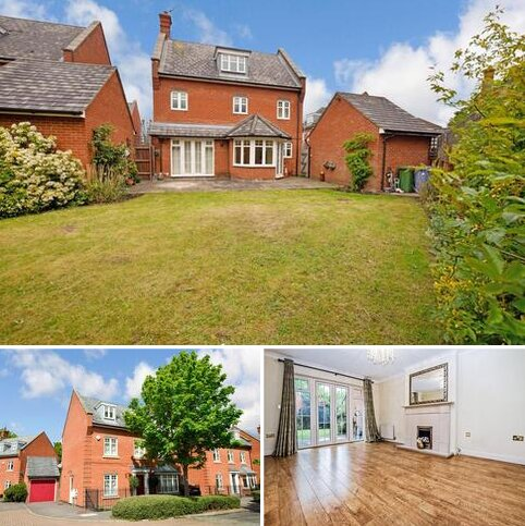5 bedroom detached house for sale - Academy Fields Road, Romford, Essex, RM2