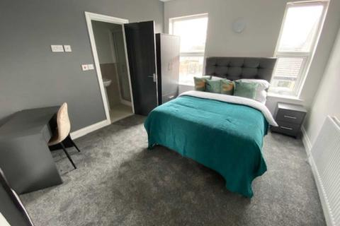 5 bedroom terraced house to rent - Cemetery Road, Salford