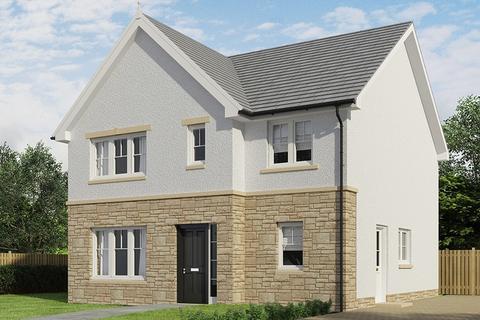 4 bedroom detached house for sale - The Balmoral at Tunnoch Farm, Crosshill Road, Maybole KA19