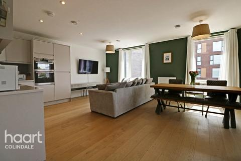 2 bedroom apartment for sale - Bamboo Apartments, NW9